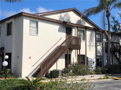 Bradenton Condo For Sale: 2829 74th St W #2929