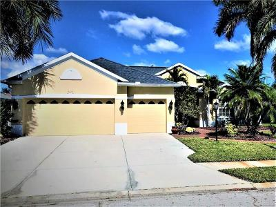 Bradenton Single Family Home For Sale: 9609 Bladesmith Lane
