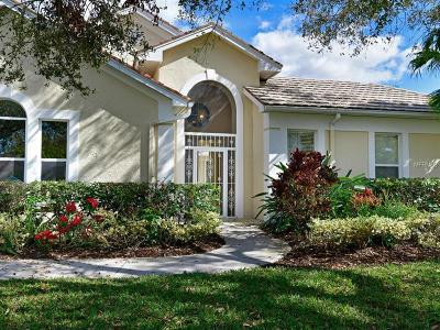 Sarasota Single Family Home For Sale: 7375 Stacy Lane