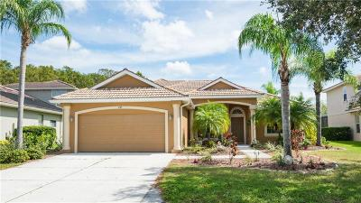 Bradenton Single Family Home For Sale: 239 Heritage Isles Way