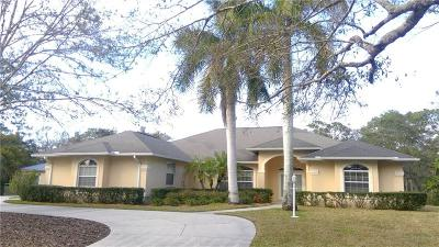 Sarasota Single Family Home For Sale: 2817 51st Street