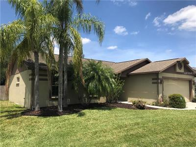 Sarasota FL Single Family Home For Sale: $309,900