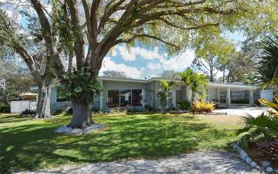 Lakewood Ranch, Lakewood Rch, Lakewood Rn, Longboat Key, Sarasota, University Park, University Pk, Longboat, Nokomis, North Venice, Osprey, Siesta Key, Venice Single Family Home For Sale: 421 Bayview Avenue