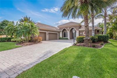 Lakewood Ranch Single Family Home For Sale: 7026 Vilamoura Place