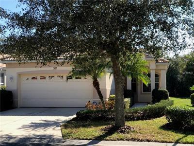 Bradenton Single Family Home For Sale: 7530 Birdseye Terrace