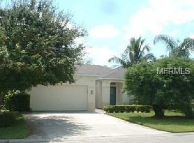 Bradenton Single Family Home For Sale: 5109 W 44th Street