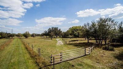 Myakka City Residential Lots & Land For Sale: 14925 Coker Gully Road