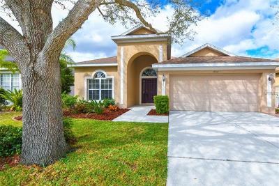 Sarasota Single Family Home For Sale: 1652 Mellon Way