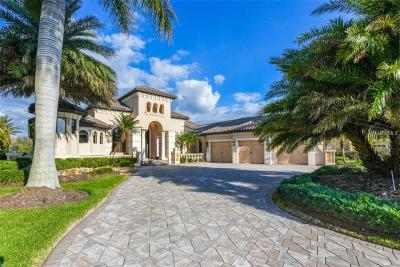 Lakewood Ranch Single Family Home For Sale: 7003 Belmont Court
