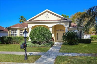 Sarasota County Single Family Home For Sale: 755 Anna Hope Lane