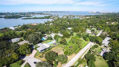 Sarasota, Lakewood Ranch Residential Lots & Land For Sale: 1429 Westbrook Drive