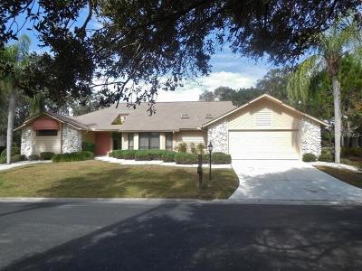 Sarasota Single Family Home For Sale: 4155 Drakeswood Circle