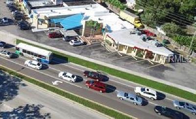 Sarasota Commercial For Sale: 3597 Webber Street