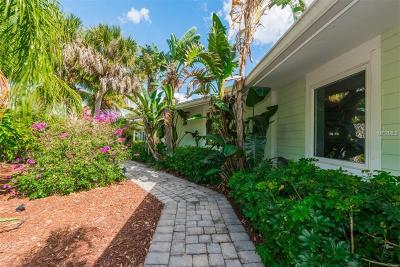 Sarasota, Lakewood Ranch Single Family Home For Sale: 654 Sandy Nook Street