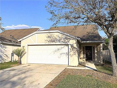 Ellenton Single Family Home For Sale: 3914 King Bridge Place