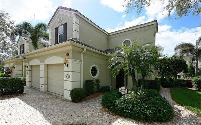 Sarasota Condo For Sale: 5222 Bouchard Circle #202