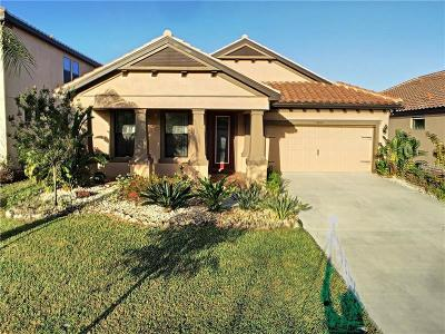 Sarasota, Lakewood Ranch, Osprey, Nokomis/north Venice Single Family Home For Sale: 7017 Island Queen Court