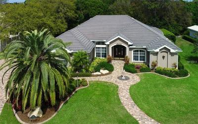 Venice Golf & Country Club Single Family Home For Sale: 408 Huntridge Drive