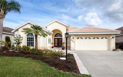 Sarasota Single Family Home For Sale: 6279 Sturbridge Court