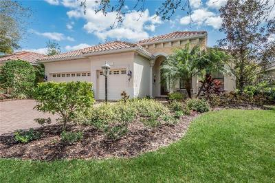 Lakewood Ranch Single Family Home For Sale: 7621 Portstewart Drive