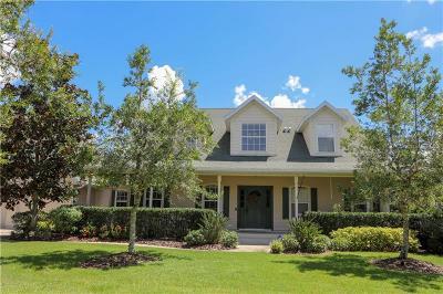 Bradenton Single Family Home For Sale: 13825 18th Place E