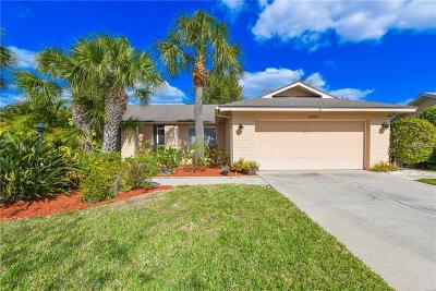 Gulf Gate East Single Family Home For Sale: 6583 Waterford Circle