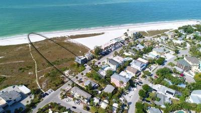 Sarasota Single Family Home For Sale: 145 Beach Road