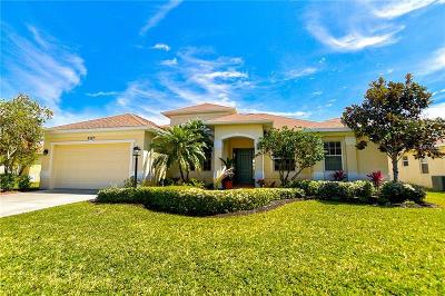 Lakewood Ranch Single Family Home For Sale: 6527 Flycatcher Lane
