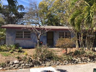 Multi Family Home For Sale: 536 Lafayette Court