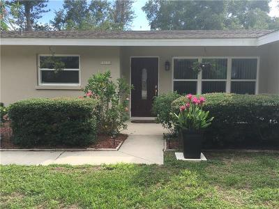 Sarasota FL Single Family Home For Sale: $325,000
