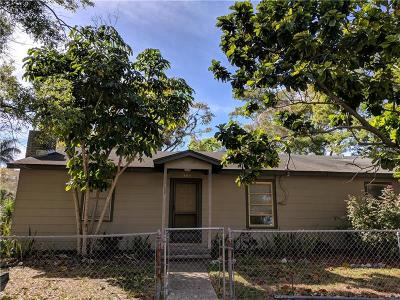 Sarasota Single Family Home For Sale: 803 Goodrich Avenue