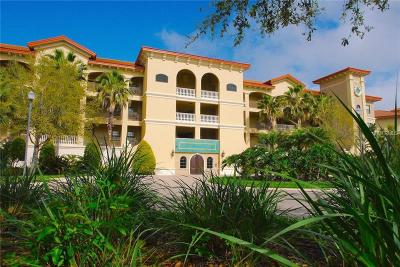 Lakewood Ranch Condo For Sale: 7718 Lake Vista Court #302