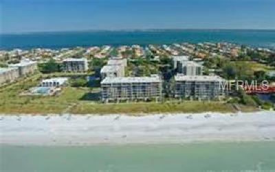 Longboat Key Condo For Sale: 1045 Gulf Of Mexico Drive #601
