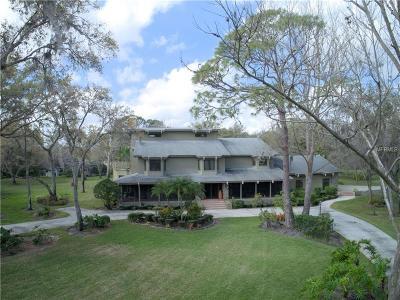 Bradenton Single Family Home For Sale: 4114 65th Street E