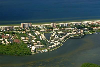Longboat Key Condo For Sale: 4430 Exeter Drive #205
