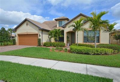 Sarasota Single Family Home For Sale: 11164 Roseate Court