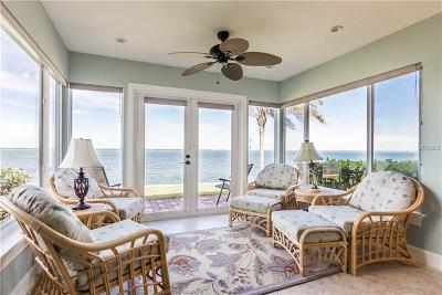 Longboat Key Villa For Sale: 4964 Gulf Of Mexico Drive #Villa 24