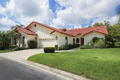 Sarasota Single Family Home For Sale: 4601 Las Brisas Lane