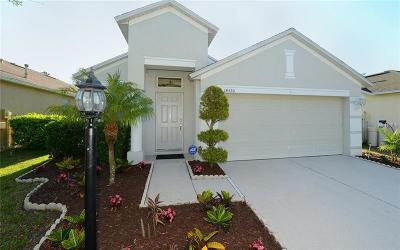 Lakewood Ranch, Lakewood Rch, Lakewood Rn Single Family Home For Sale: 14320 Tree Swallow Way