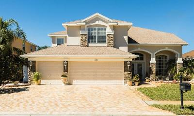 New Port Richey Single Family Home For Sale: 11125 Biddeford Place