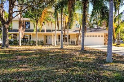Bradenton Single Family Home For Sale: 13709 3rd Avenue E