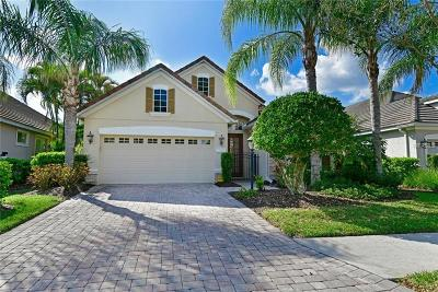 Lakewood Ranch Single Family Home For Sale: 7332 Lake Forest Glen