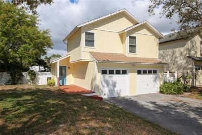 Single Family Home For Sale: 5321 Ashton Road