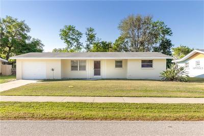 Palm Lakes Single Family Home For Sale: 3124 Savage Road