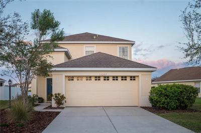 Lakewood Ranch Single Family Home For Sale: 15207 Searobbin Drive