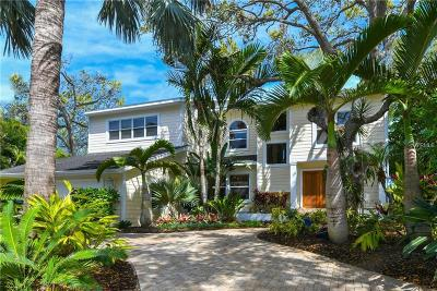 Single Family Home For Sale: 5228 Siesta Cove Drive