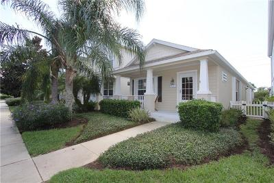 Bradenton FL Single Family Home For Sale: $230,000