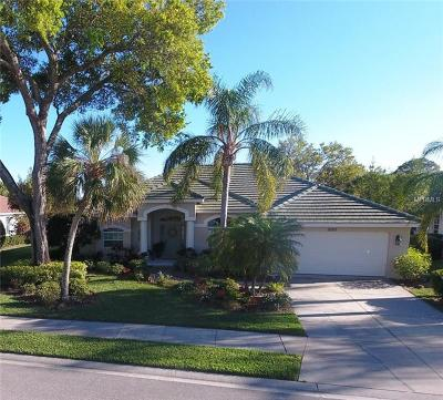 Single Family Home For Sale: 2102 Calusa Lakes Boulevard