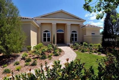 Bradenton Single Family Home For Sale: 8317 Farington Court