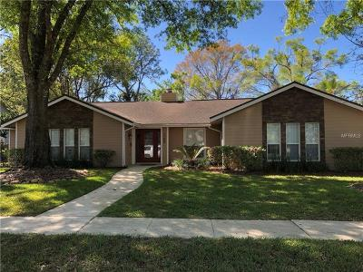 Longwood Single Family Home For Sale: 2299 Springs Landing Boulevard